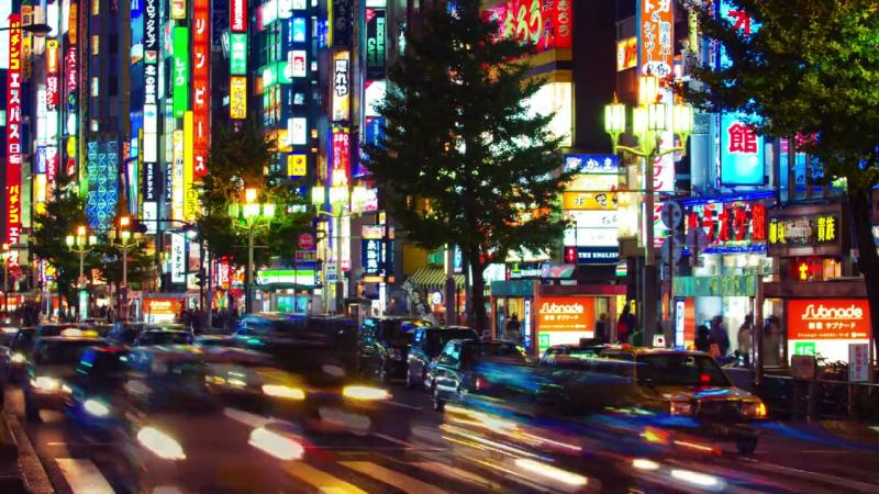 Tokyo - Andrew Green Photography